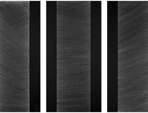 Untitled – triptych