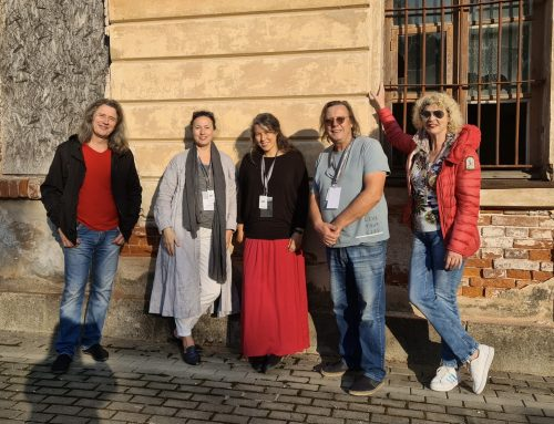 Symposium Silvia Linarte 2021 – Mark Rothko Art Centre